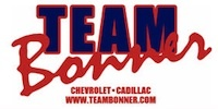 Team Bonner logo