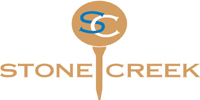 Stone Creek Country Club  logo