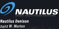Nautilus Denison / Texoma Baseball Academy logo
