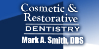 Mark A. Smith, DDS (Cosmetic & Restorative Dentistry)  logo